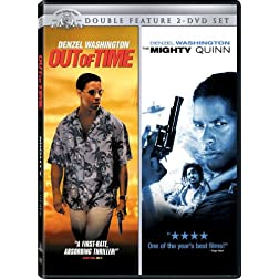 Out Of Time / The Mighty Quinn (Double Feature)