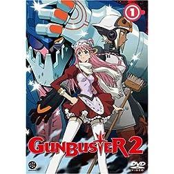 Gunbuster 2, Vol. 1
