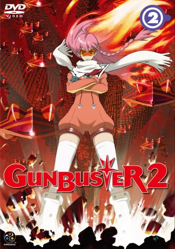 Gunbuster 2, Vol. 2