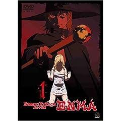 Demon Prince Enma, Vol. 1