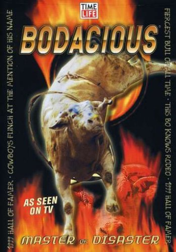 Bodacious: Master of Disaster