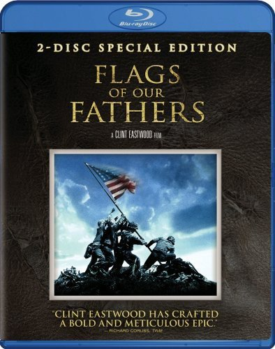 Flags of Our Fathers (Two-Disc Special Edition) [Blu-ray]