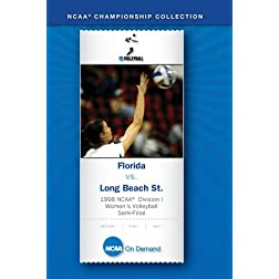 1998 NCAA(R) Division I Women's Volleyball Semi-Final