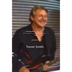 Alternatives in Music presents Trevor Smith