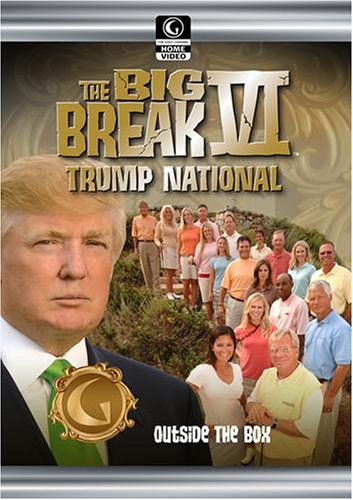 Golf Channel - Big Break VI: Trump International - Episode 6; Outside the Box