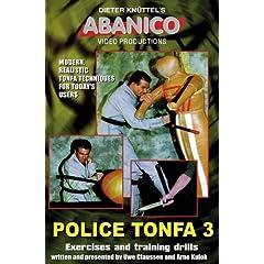 Police Tongfa Vol.3