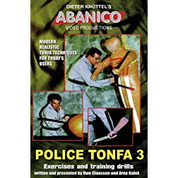 Police Tongfa Vol.3