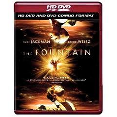 The Fountain (Combo HD DVD and Standard DVD) [HD DVD]