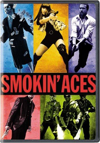 Smokin' Aces / Козырные тузы (2007)