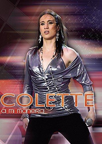 Colette: A Mi Manera