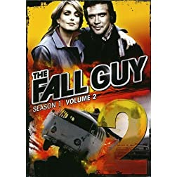 The Fall Guy: The Complete Season 1, Vol. 2