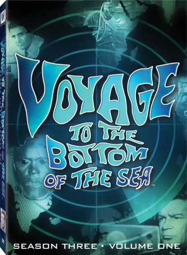 Voyage to the Bottom of the Sea - Season 3, Vol. 1