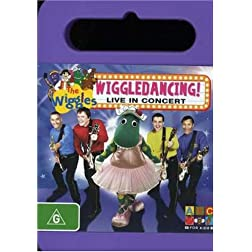 Wiggledancing