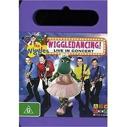 Wiggledancing