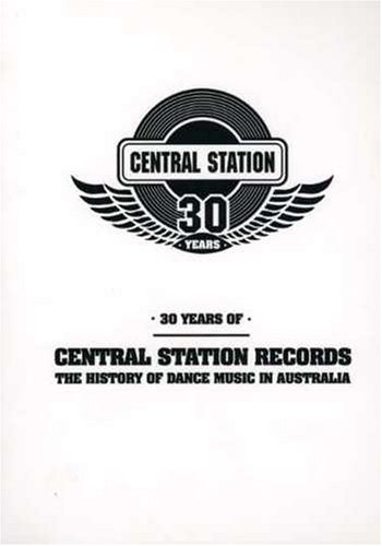 History of Dance Music in Australia