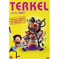 Terkel in De Shit