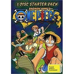 Vol. 1-3-Starter Pack