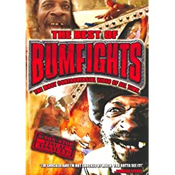 The Best of Bumfights, Vol. 2