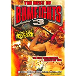 The Best of Bumfights, Vol. 3