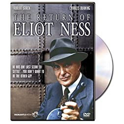 The Return of Eliot Ness