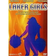 Laker Girls