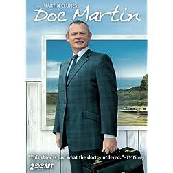 Doc Martin: Series 1