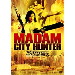 Madam City Hunter