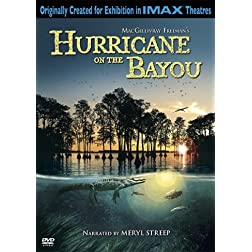 Hurricane on the Bayou