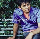 Hug,Hug(初回盤)(DVD付)