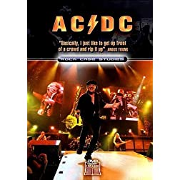 Rock Case Studies -  AC/DC