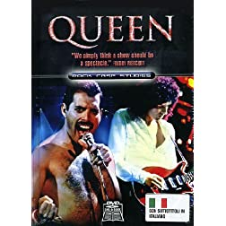Queen: Rock Case Studies