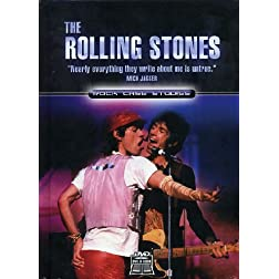 The Rolling Stones: Rock Case Studies