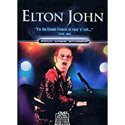 Elton John: Rock Case Studies