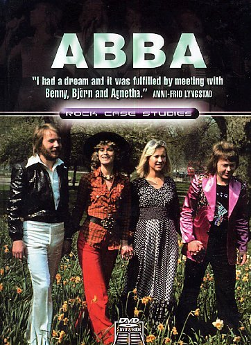 ABBA: Rock Case Studies