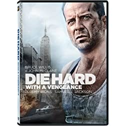 Die Hard with a Vengeance (Widescreen Edition)