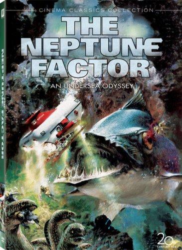 The Neptune Factor - An Undersea Odyssey