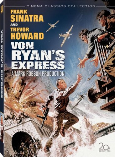 Von Ryan's Express (Special Edition)