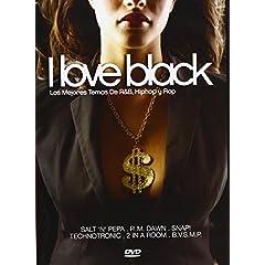 Vol. 2-I Love Black