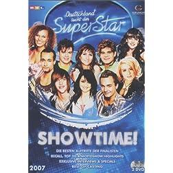 Deutschland Sucht Den Superstar 2007-S