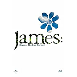 James: Fresh As A Daisy - The Videos