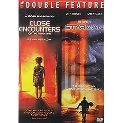 Close Encouters/Starman