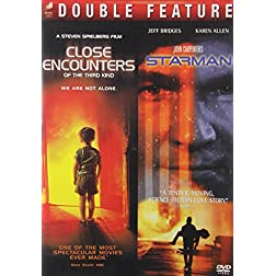 Close Encouters/Starman