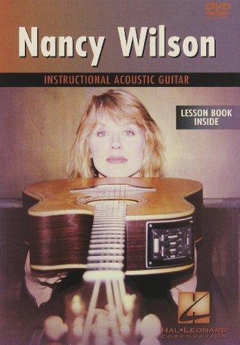 Nancy Wilson: Instructional Acoustic Guitar