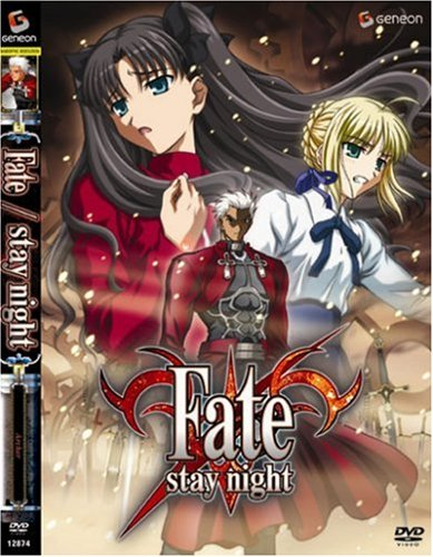Fate/Stay Night, Vol. 4: Archer
