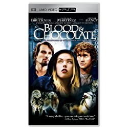 Blood & Chocolate (UMD for PSP)