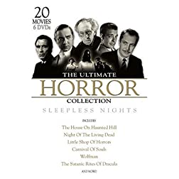 Ultimate Horror Collection