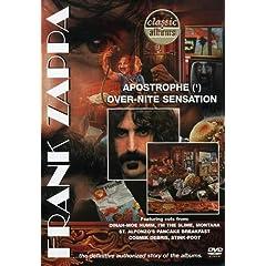 Frank Zappa: Apostrophe / Over-Nite Sensation