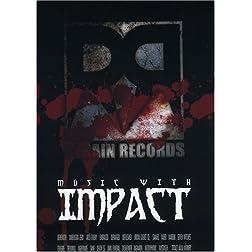 Regain Records DVD