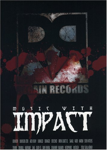 Regain Records DVD