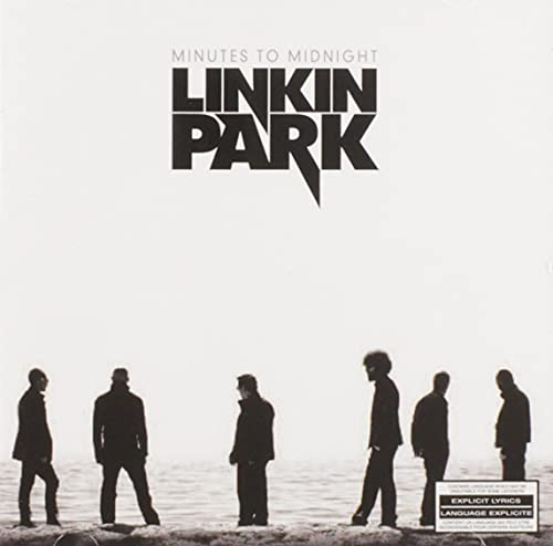 Linkin Park - Minutes to Midnight - Zortam Music